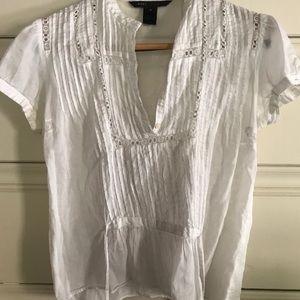 beautiful 🌟 marc jacobs 🌟 cotton blouse